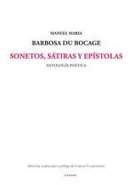 Antología poética. Manuel Maria Barbosa du BOCAGE