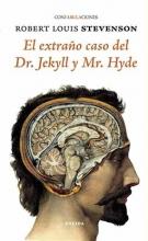 El Extraño caso del Dr. Jekyll y Mr- Hyde