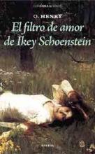 El filtro de amor de Ikey Schonstein