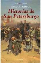 Historias de San  Petesburgo