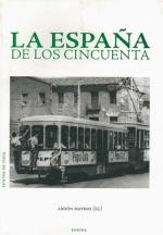 La España de los cincuenta