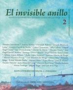 El invisible anillo.2. Ilustrado por ÁNGEL LUIS CALVO CAPA