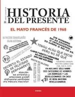 .El mayo francés de 1968.Historia del presente 31