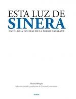 Antología poética Bilingüe. Esta Luz de Sinera