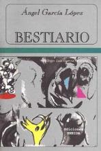 Bestiarios Ángel García López