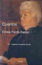 Cuentos de Emilia Pardo Bazán