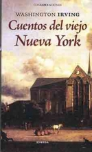 Cuentos del viejo Nueva York