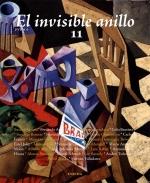 El invisible anillo. 11. Ilustrado por Varios Autores
