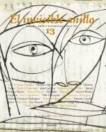 El invisible anillo.13. Ilustrado por JULIO SILVA
