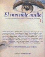 El invisible anillo 1. Ilustrado por CHEMA COBO