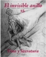 El invisible anillo 15: Ilustrado: CARMELO JUANÍS
