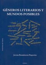 Géneros literarios y mundos posibles