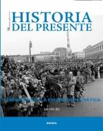 Historia del presente 14. Terrorismo en la España democrátic