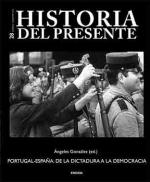 -España-Portugal de la dictadura a la de...  Historia del presen