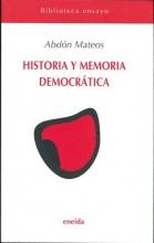 Historia y memoria democrática