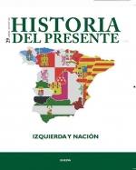 Izquierda y Nación.Historia del presente 29