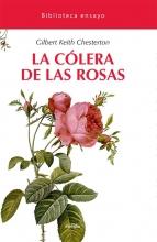 La cólera de las rosas