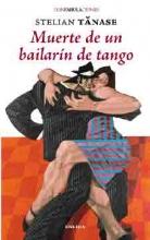 Muerte de un bailarín de tango
