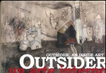 OUTSIDER. Un arte interno