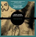 Kathe Kollwitz y Henry Moore